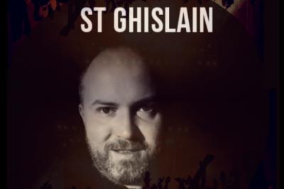 St Ghislain en sérénade à Peronne