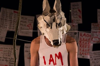 White Dog à Le Kremlin Bicetre