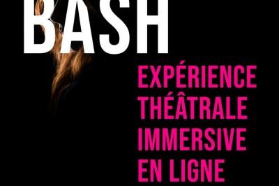 Bash à Lyon
