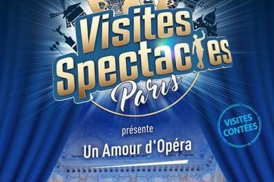 Un amour d'Opéra - Visite-contée à Paris 9ème