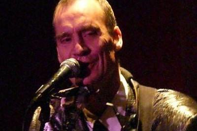 Barefoot Iano Blues Australien, guitare harmonica à Grenoble