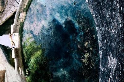 Entre-lacs 2020 à Villeneuve d'Ascq