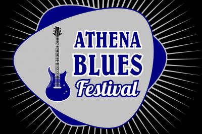 Athena Blues Festival 2020
