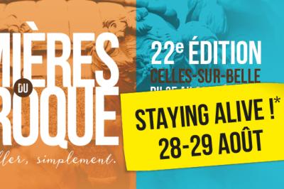 Festival Lumières du Baroque 2020