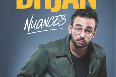 Félix Dhjan dans Nuances à Paris 4ème