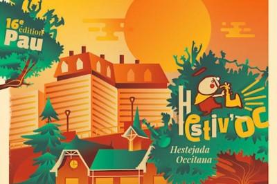 Festival Hestiv'Òc 2020