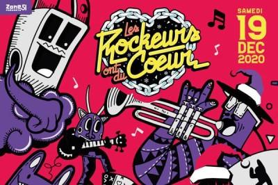 Les Rockeurs Ont Du Coeur 2020