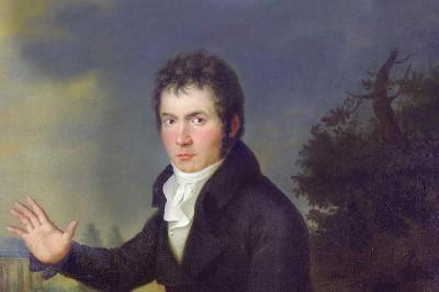 Messe en Ut Majeur - Beethoven à Marseille
