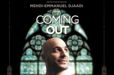 Coming Out à Paris 18ème