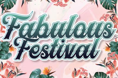 Fabulous Festival 2020