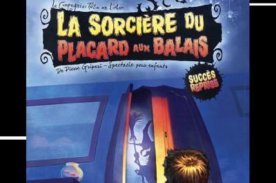 La Sorciere Du Placard Aux Balais à Paris 14ème