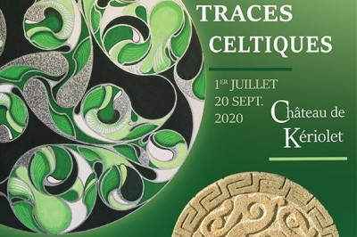 Exposition: Traces Celtiques à Concarneau