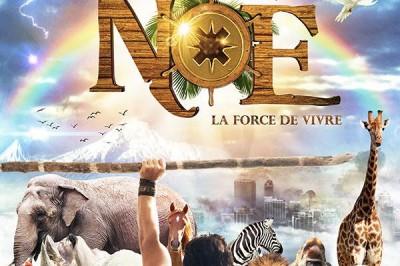Noé La force de vivre à Paris 16ème
