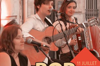 Borgias diner-concert à Bordeaux