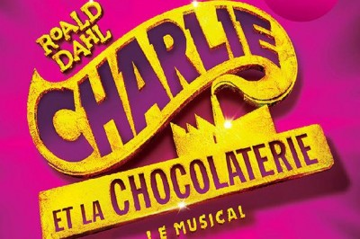 Charlie Et La Chocolaterie à Paris 10ème