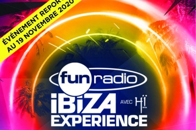 Fun Radio Ibiza Experience - Report à Paris 12ème