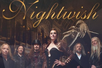 Nightwish à Paris 12ème