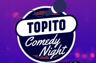 Topito Comedy Night à Paris 4ème