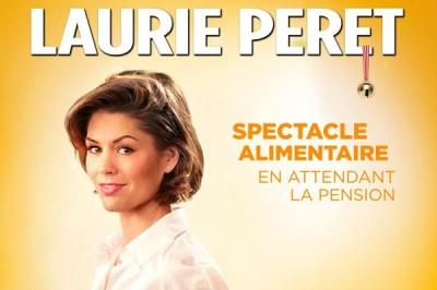 Laurie Peret à Paris 3ème