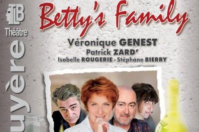 Betty's Familly à Paris 9ème