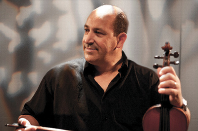 Fouad Didi et l'Orchestre Tarab à Toulouse