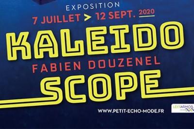 Kaleidoscope - Fabien Douzenel à Chatelaudren