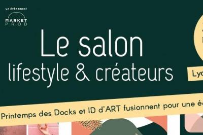 Le salon Lifestyle & Créateurs à Lyon