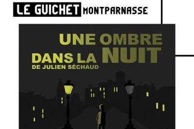 Une Ombre Dans  La Nuit à Paris 14ème