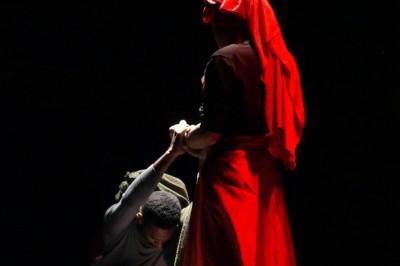 Oreste aime Hermione qui aime Pyrrhus qui aime Andromaque... à Boissy saint Leger