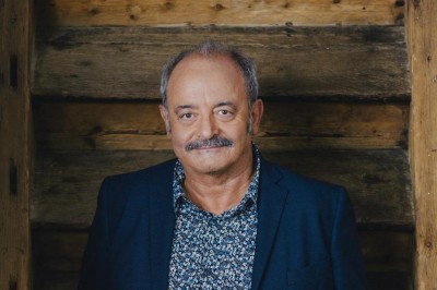 Louis Chedid en concert à Tremblay en France