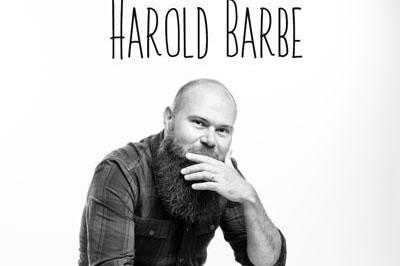 Harold Barbé à Rennes