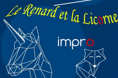 Le Renard et la licorne à Avignon