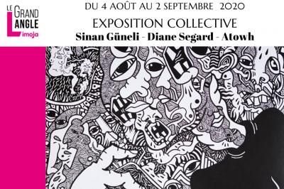 Exposition : Noir & Blanc à Rennes