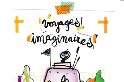 Festival Voyages Imaginaires 2021
