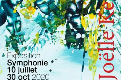 Exposition symphonie à Sainte Vertu
