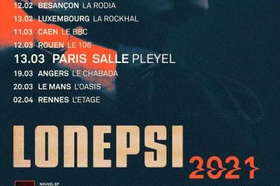 Lonepsi à Paris 8ème