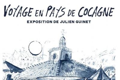 Voyage en Pays de Cocagne à Toulouse