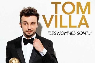 Tom Villa à Perols