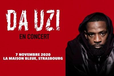 Da Uzi à Strasbourg