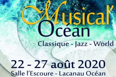 Festival Musical'Ocean 2020