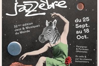 Festival Jazzèbre 2020