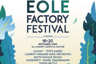 Eole Factory Festival 2020