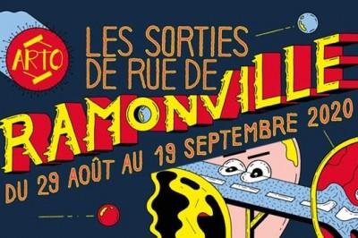 Festival de Rue de Ramonville 2020
