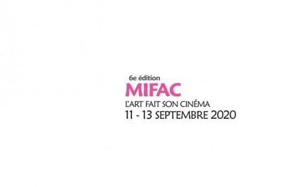 MIFAC Festival de films sur les artistes 2020