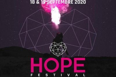 Hope Festival 2020
