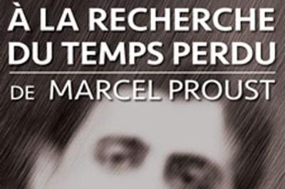 A La Recherche Du Temps Perdu à Paris 5ème