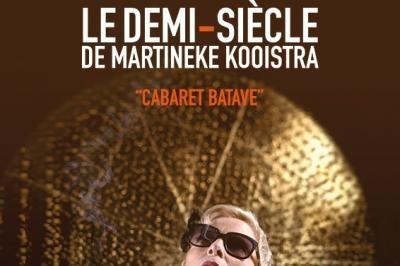 Le Demi-Siecle à Paris 4ème