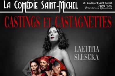 Casting Et Castagnettes à Paris 5ème