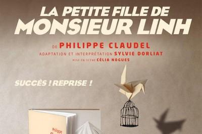 La Petite Fille De Monsieur Linh à Paris 6ème