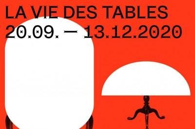 La vie des tables à Ivry sur Seine
